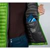 Black Diamond M's Hot Forge Hoody Vibrant Green